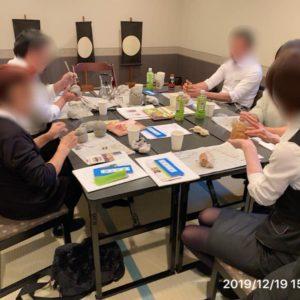 熊本別院で初のつちぼとけ教室