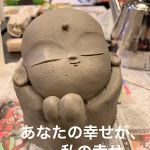 熊本別院で納骨法要とつちぼとけ教室